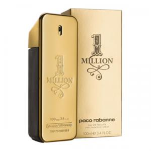 Paco Rabanne 1 Million 100 ml (EdT)