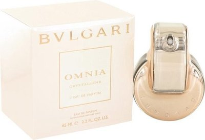 Bvlgari Omnia Crystalline L' eau 65 ml (EdP)