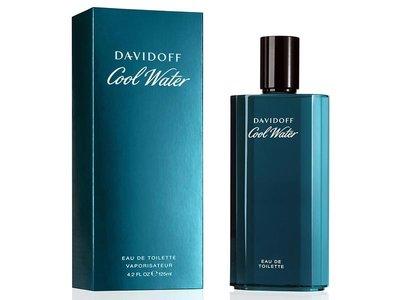 Davidoff Cool Water 125 ml (EdT)
