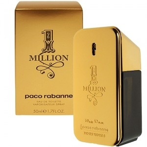 Paco Rabanne 1 Million 50 ml (EdT)