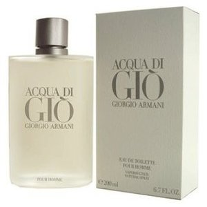 Armani Acqua di Gio 200 ml (EdT)