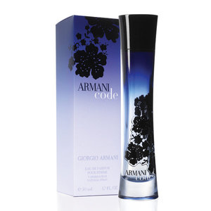 Armani Code women 50 ml (EdP)