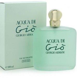 Armani Acqua di Gio Women 100 ml (EdT)